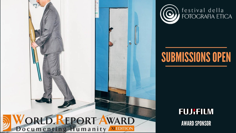 Fujifilm World Report Award 2021