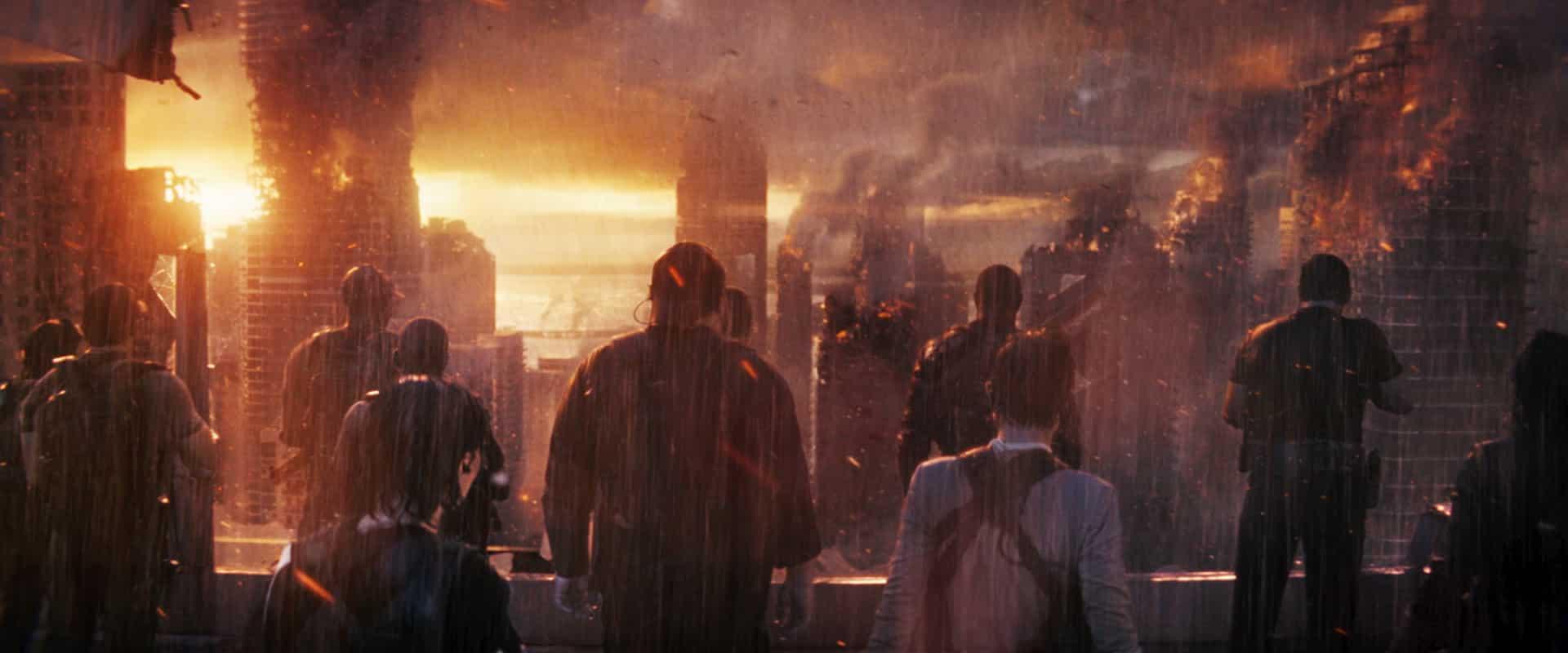 La Guerra di Domani Prime Video Trailer