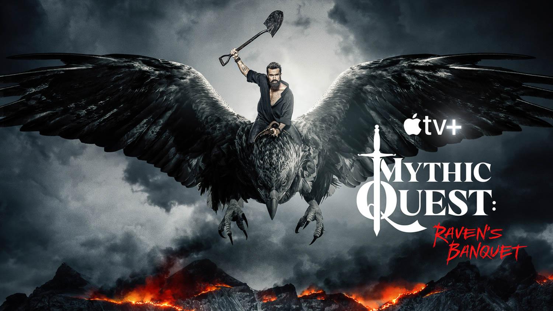 Mythic Quest episodio bonus