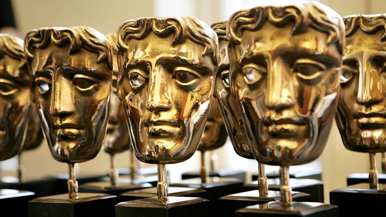 Nomination BAFTA TV 2021 Apple