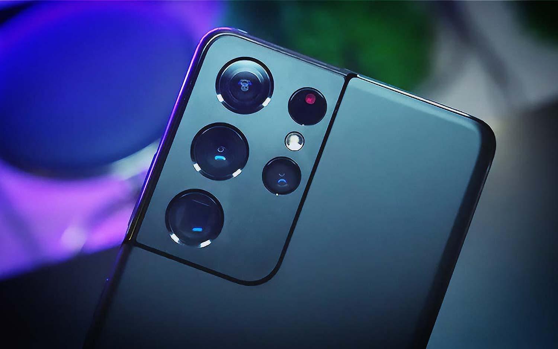 Samsung e Olympus fotocamera Galaxy rumors