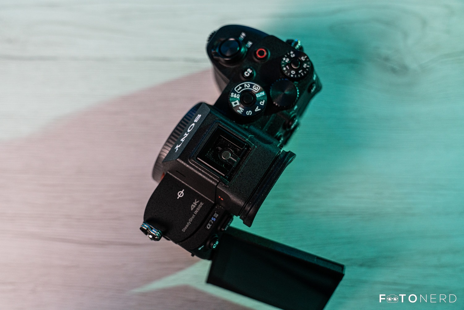 Sony a7SIII recensione