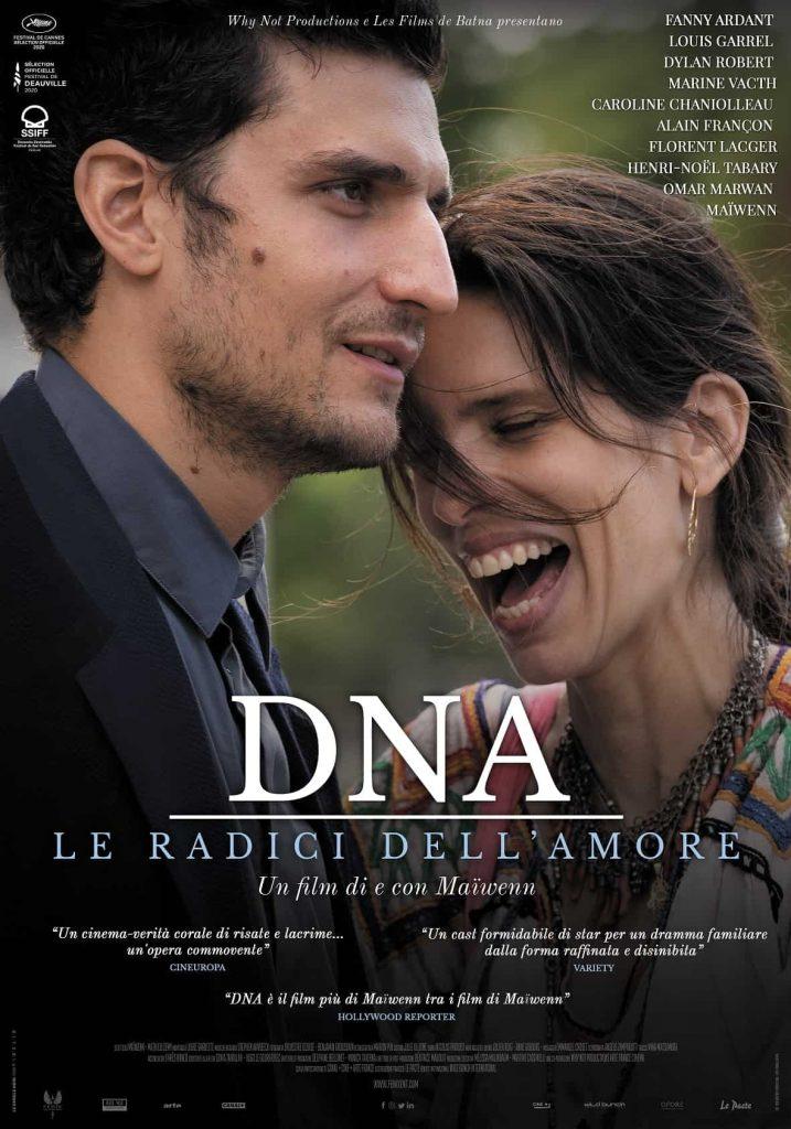 DNA - Le radici dell'amore Sky