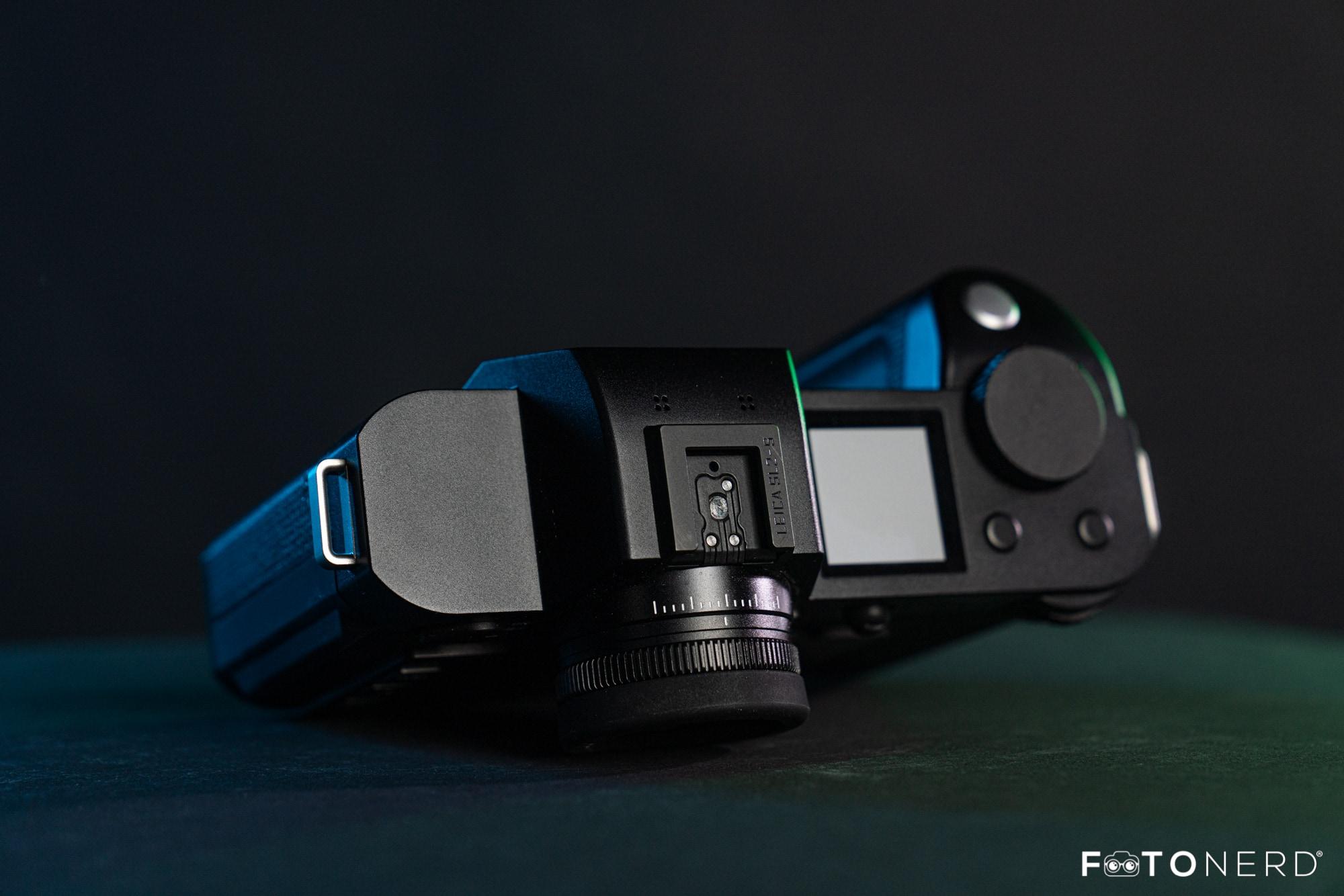 Leica SL2-S firmware 2.0