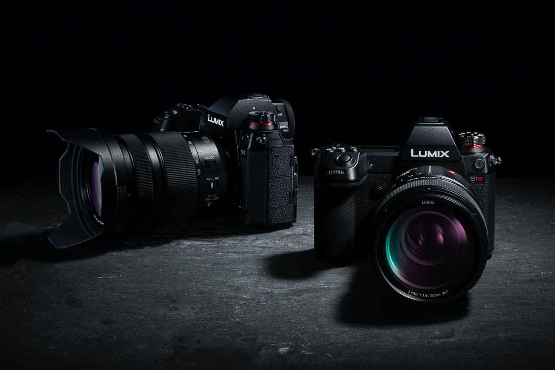 Panasonic addio alla fotografia rumors