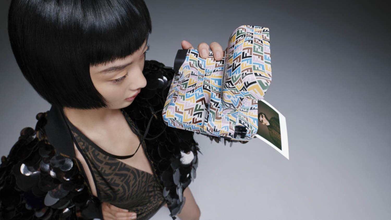 Polaroid Fendi