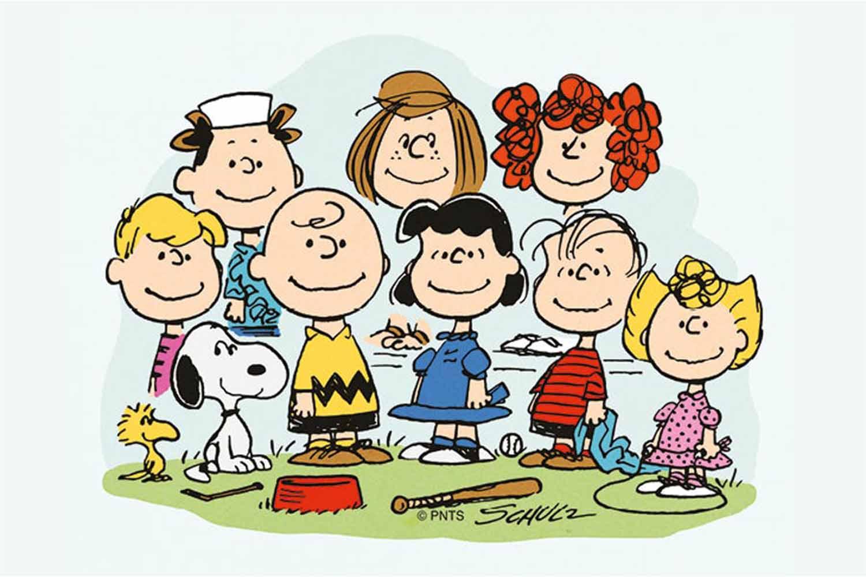 Chi sei Charlie Brown Apple