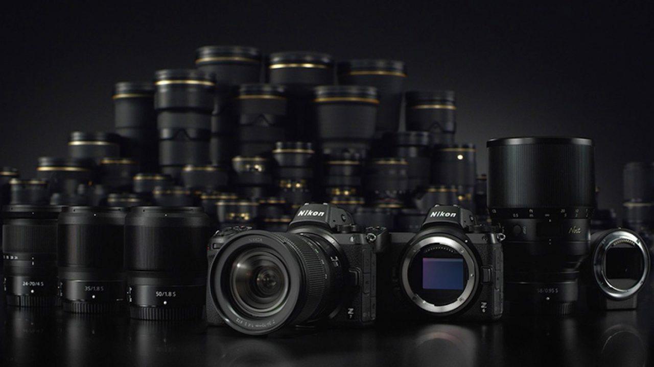 Nikon Master Director 2021