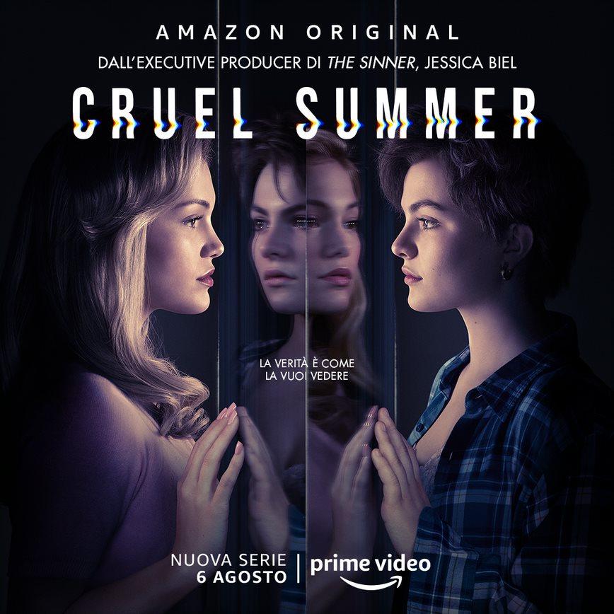Cruel Summer Amazon