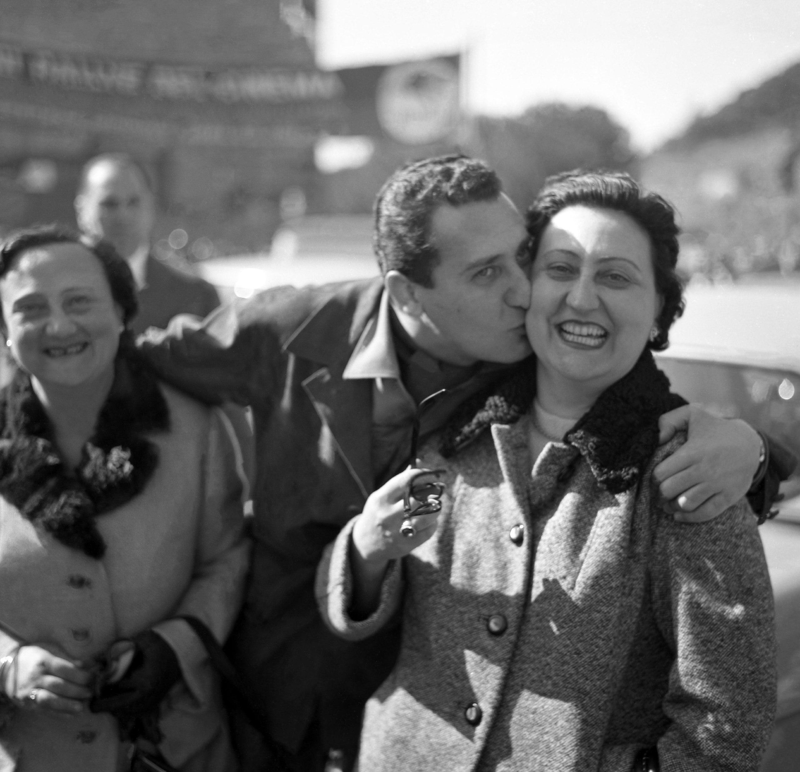 Il centenario Alberto Sordi mostra