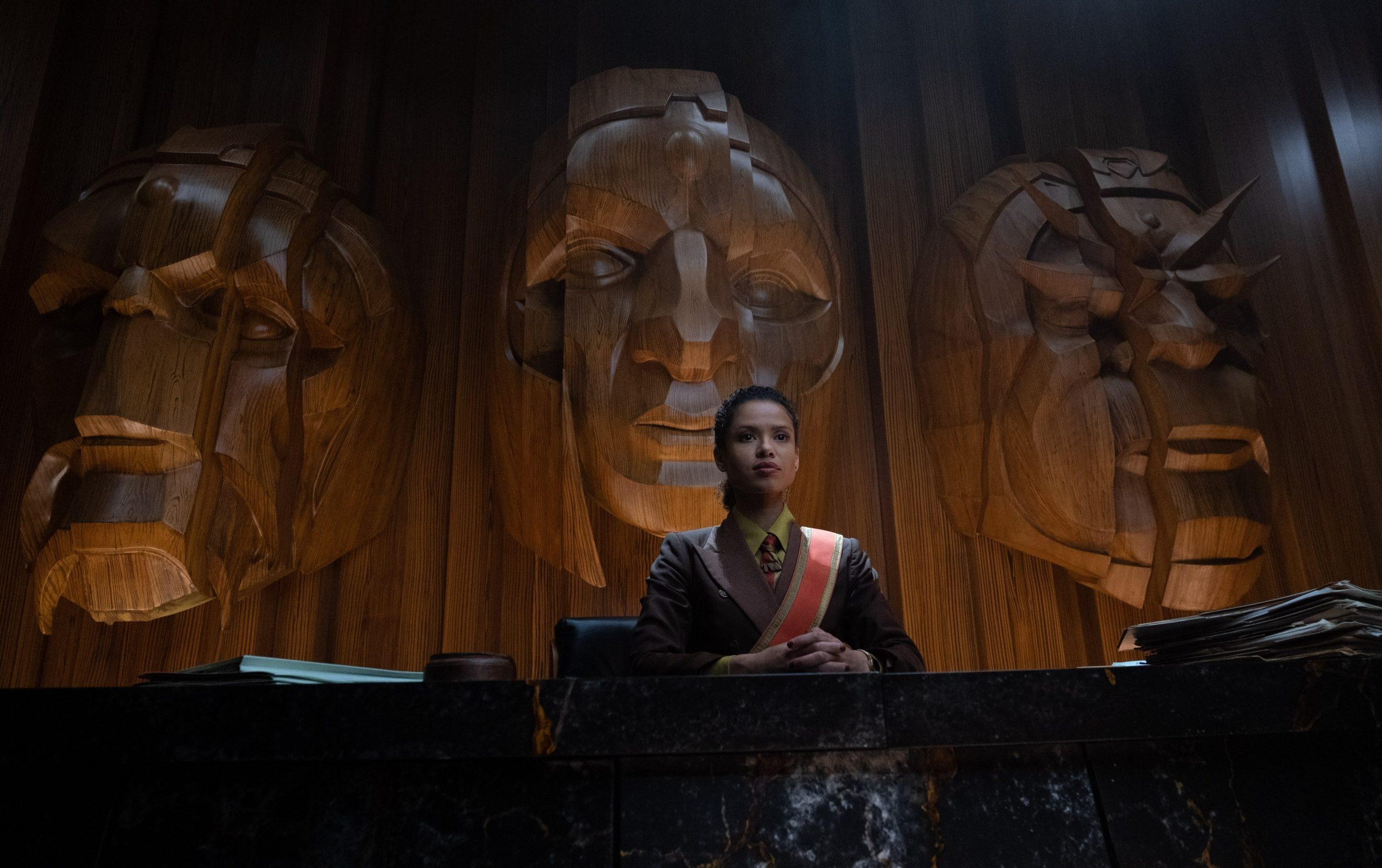 Loki 1x01 recensione