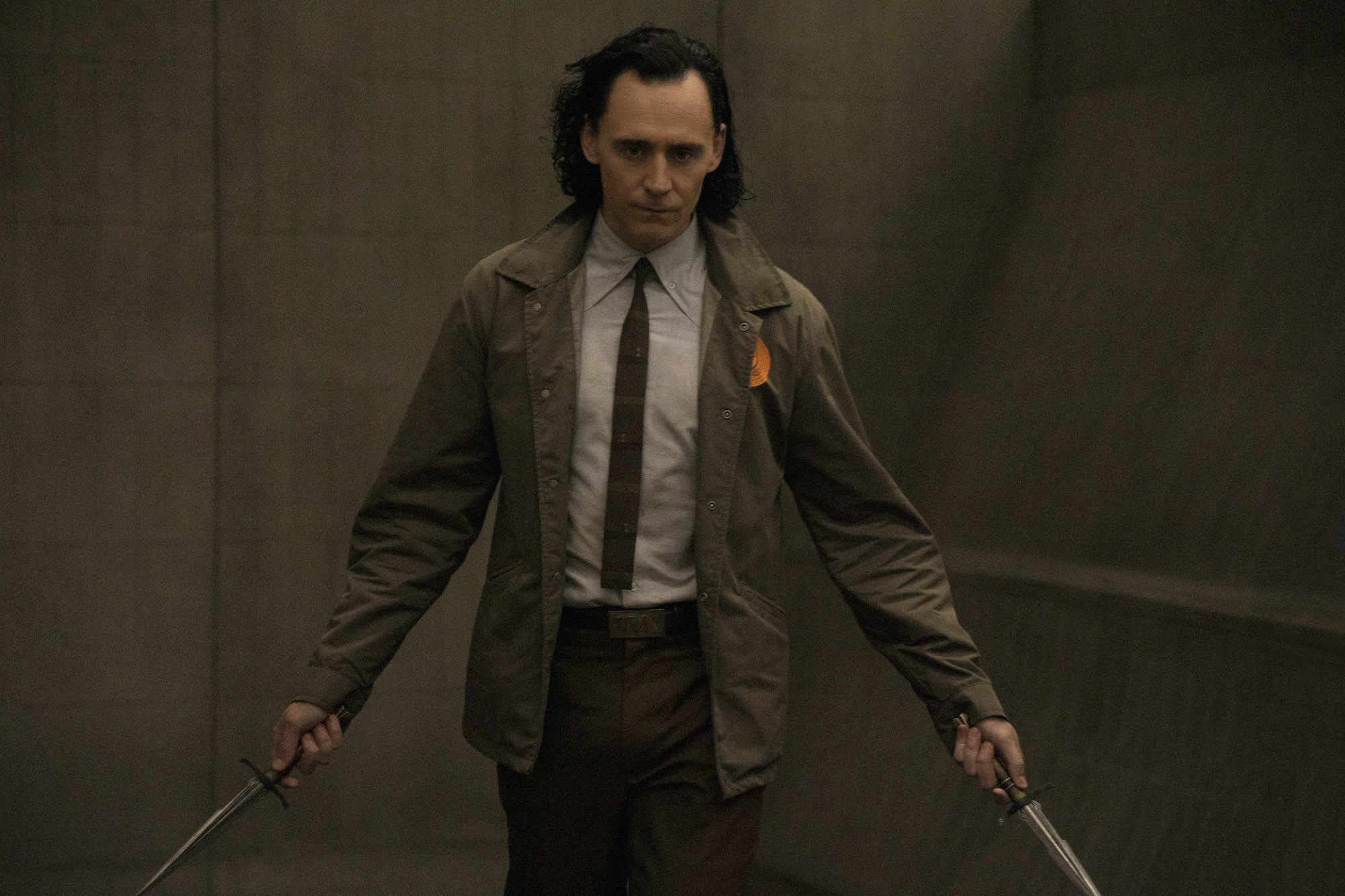 Loki 1x02 recensione