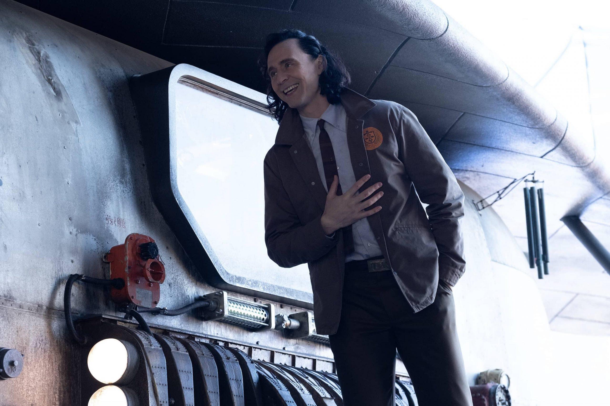 Loki 1x03 recensione