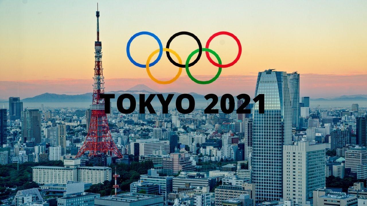 NBC Olympics Canon Tokyo 2021