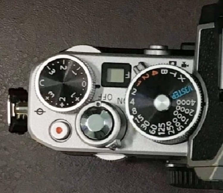 Nikon fotocamera mirrorless vintage rumors