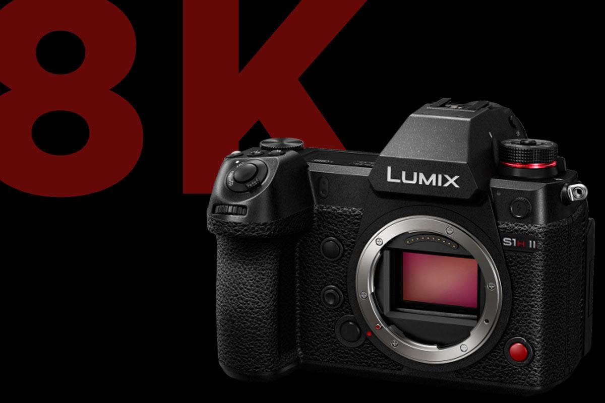 Panasonic Lumix S1H II rumors