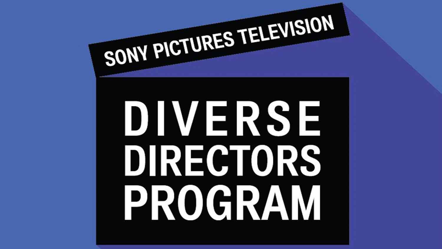 Sony Pictures Television Diverse Writers