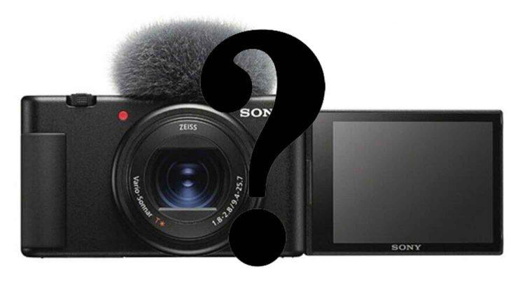Sony ZV-E10 leak