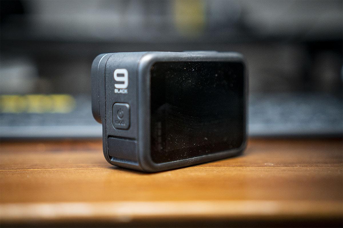 GoPro annuncia Open GoPro