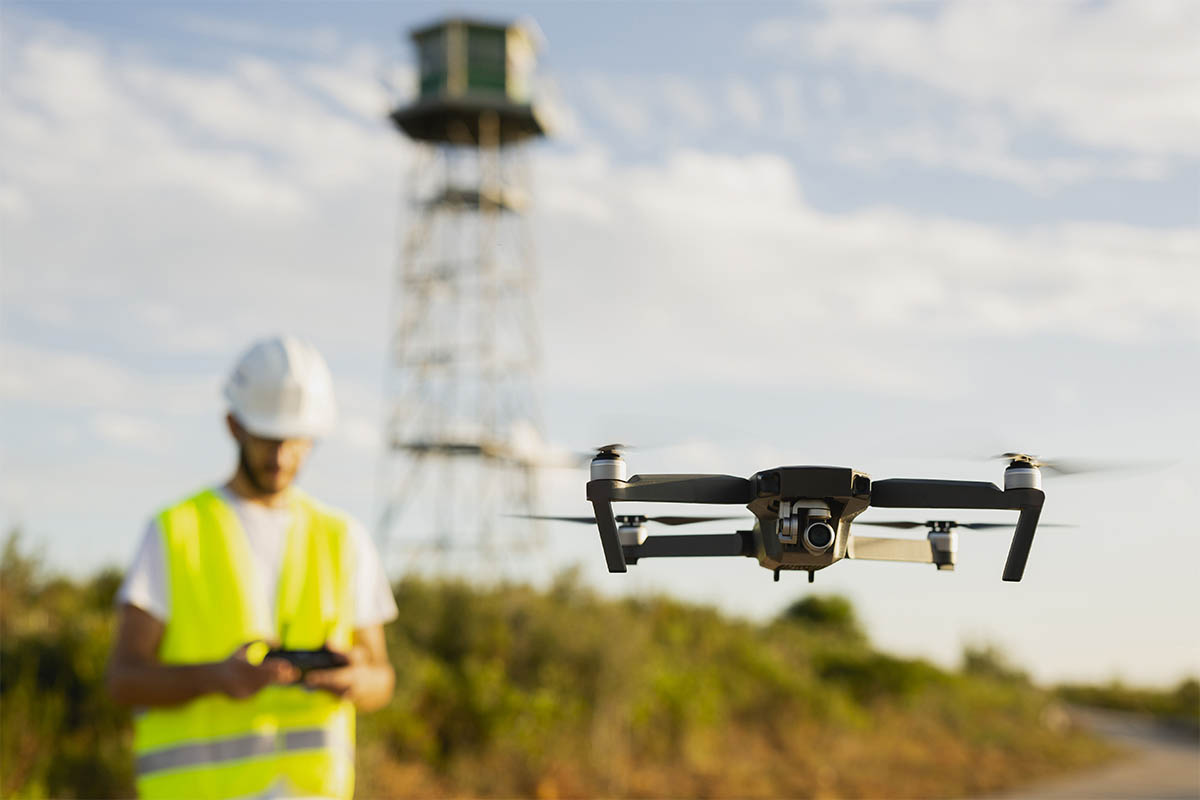 Patentino droni A1/A3 gratis