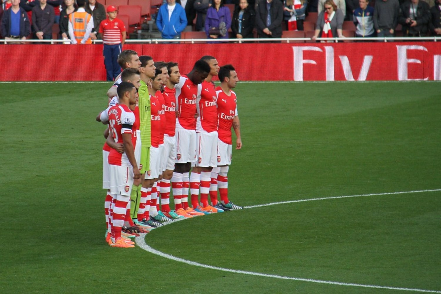 All or Nothing Arsenal