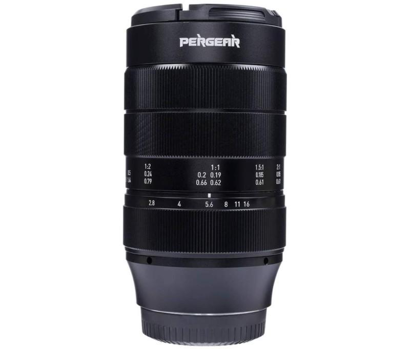 Pergear 60mm f/2.8 Ultra-Macro