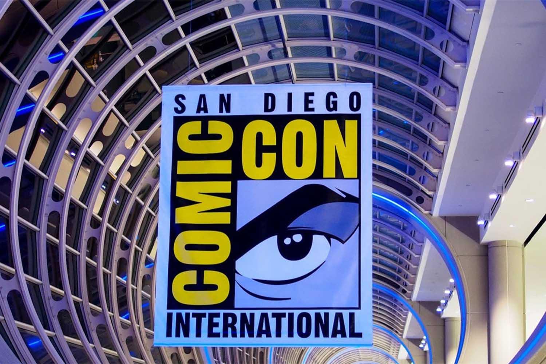 Prime Video Comic-Con@Home 2021