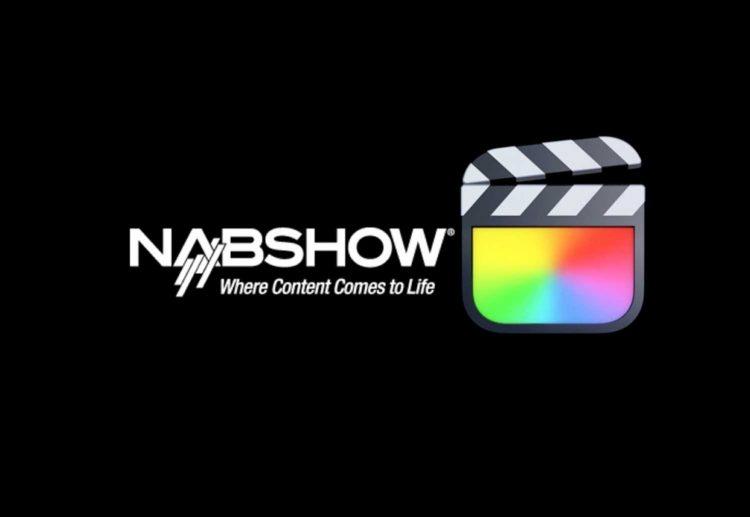 Apple NAB 2021