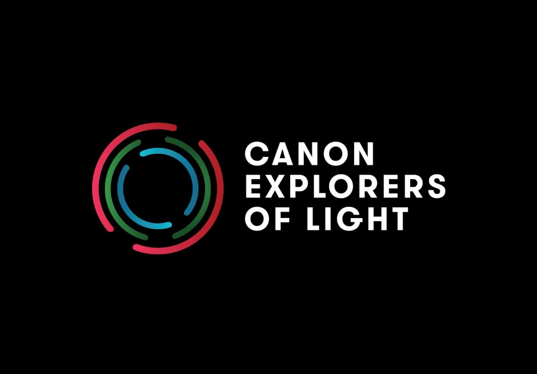 Canon nuovi fotografi Explorers of Light