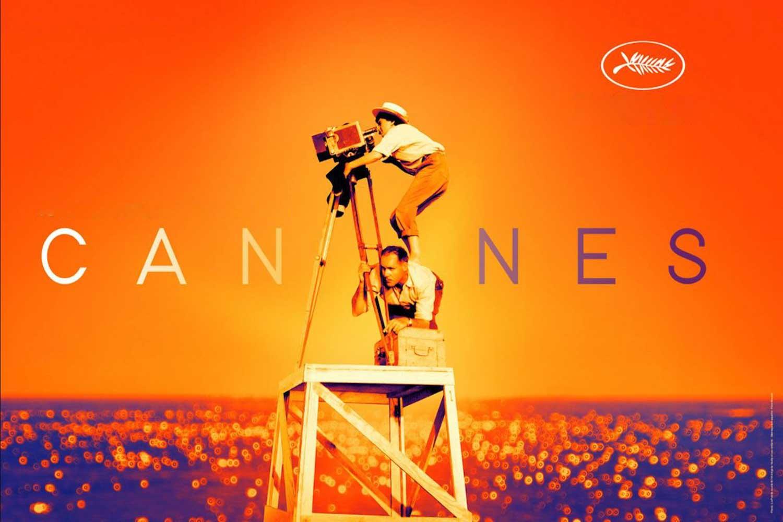 Festival di Cannes 2021 videocamere