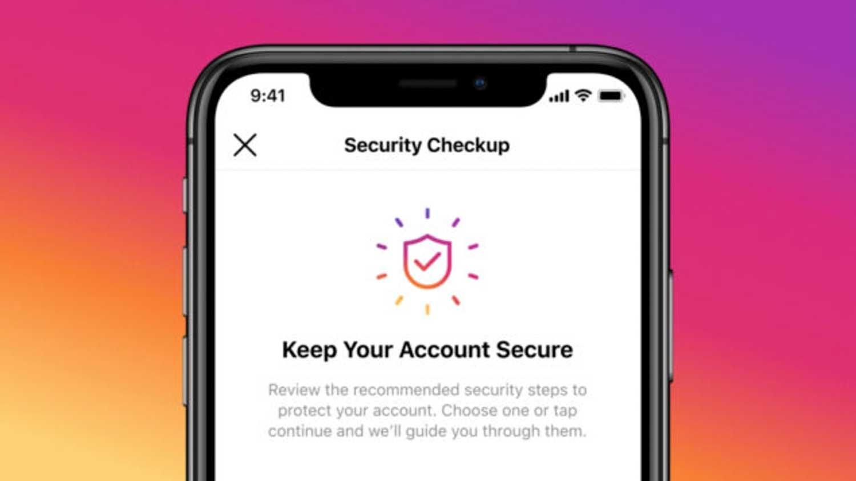 Instagram strumento sicurezza account