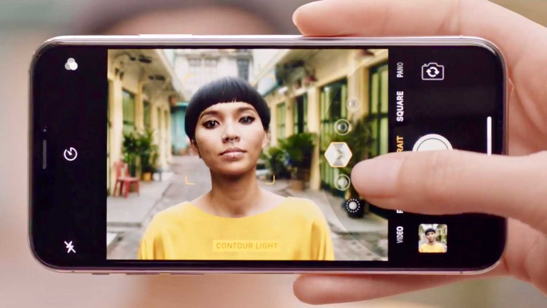 iOS 15 riconoscimento persone