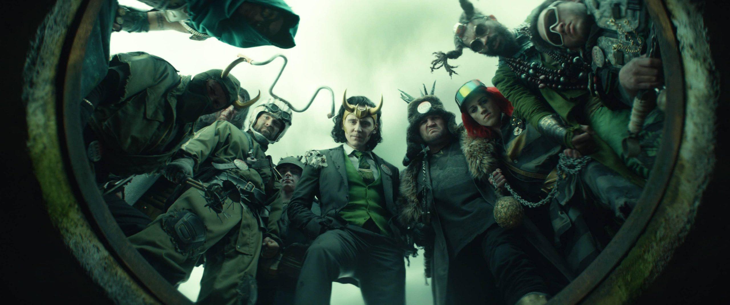 Loki 1x05 recensione
