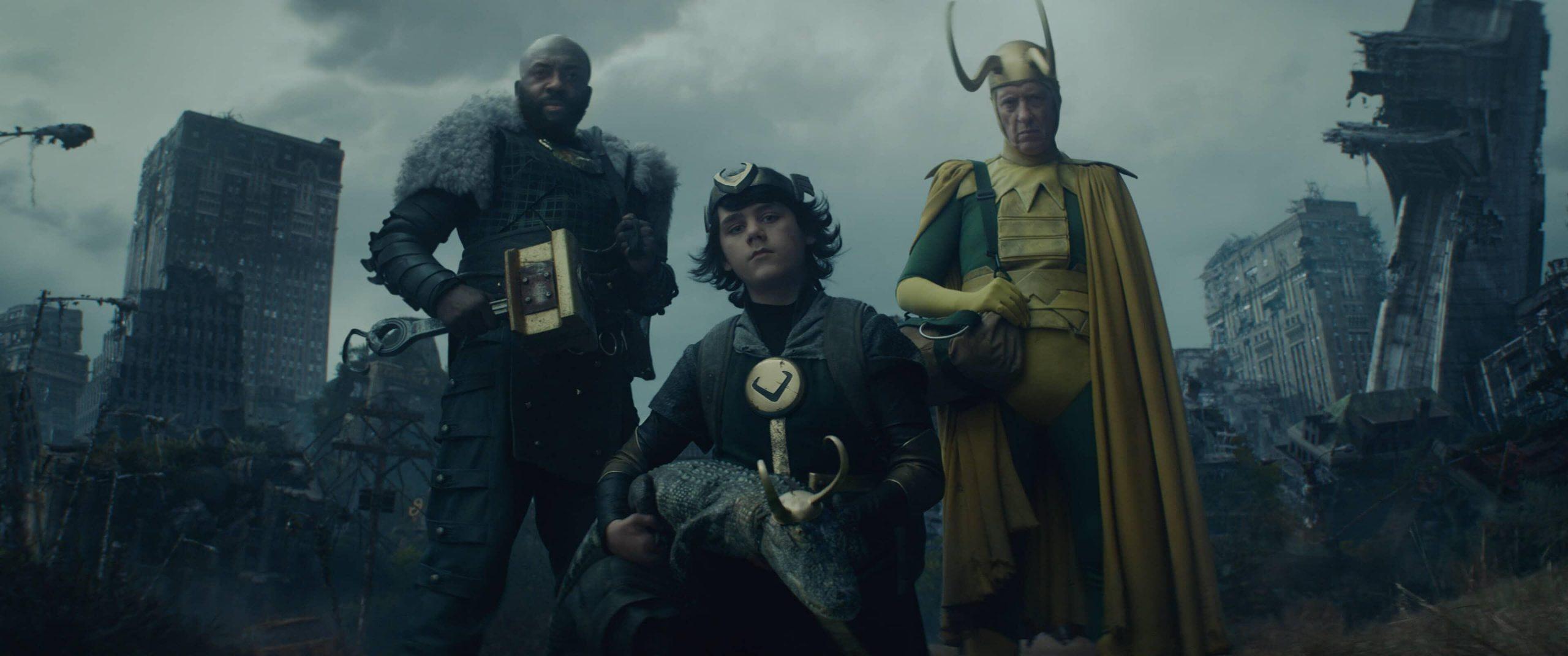 Loki 1×05 recensione