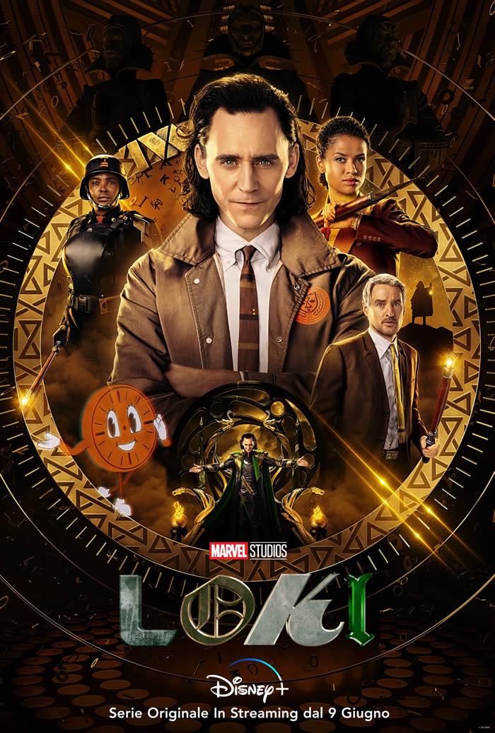 Loki stagione 2