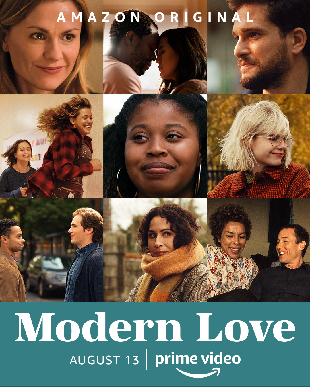 Modern Love stagione 2 trailer