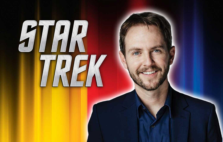 Star Trek Matt Shakman