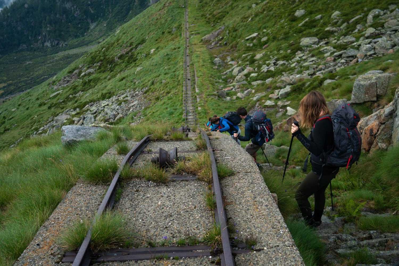 Va Sentiero - L'Italia a piedi