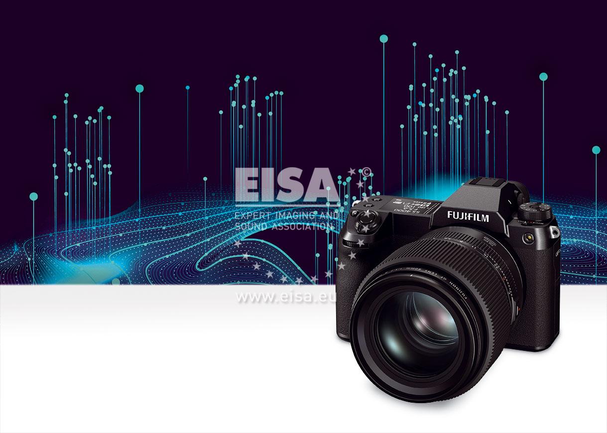 Fujifilm EISA Awards 2021 2022