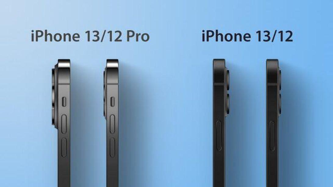 Fotocamera iPhone 13 Rumors