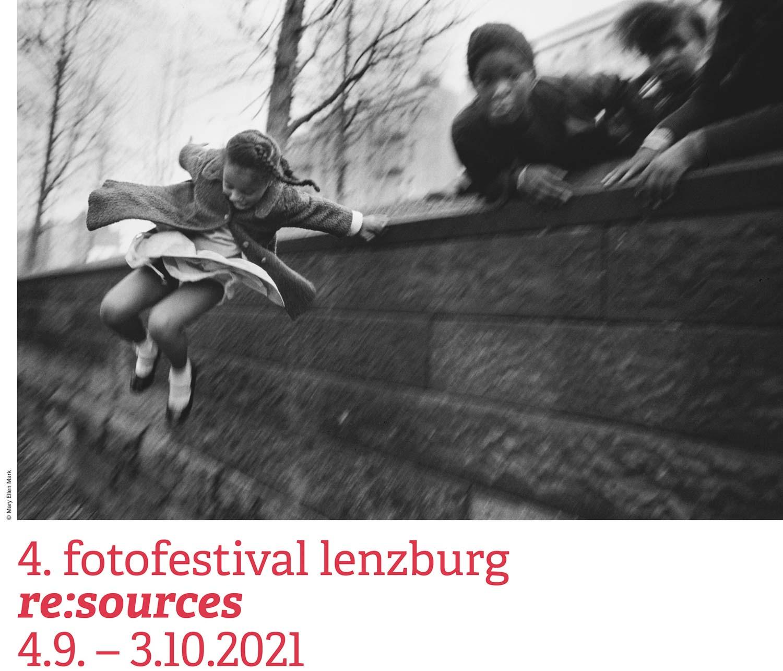Fotofestival Lenzburg 2021
