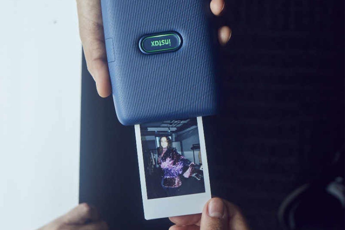 Fujifilm instax mini Link firmware 4.0.0