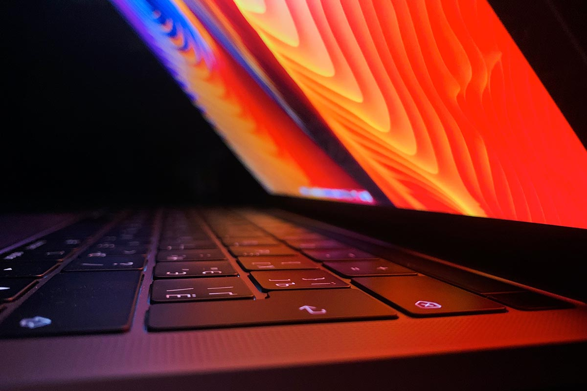 Macbook Pro 2022 rumors