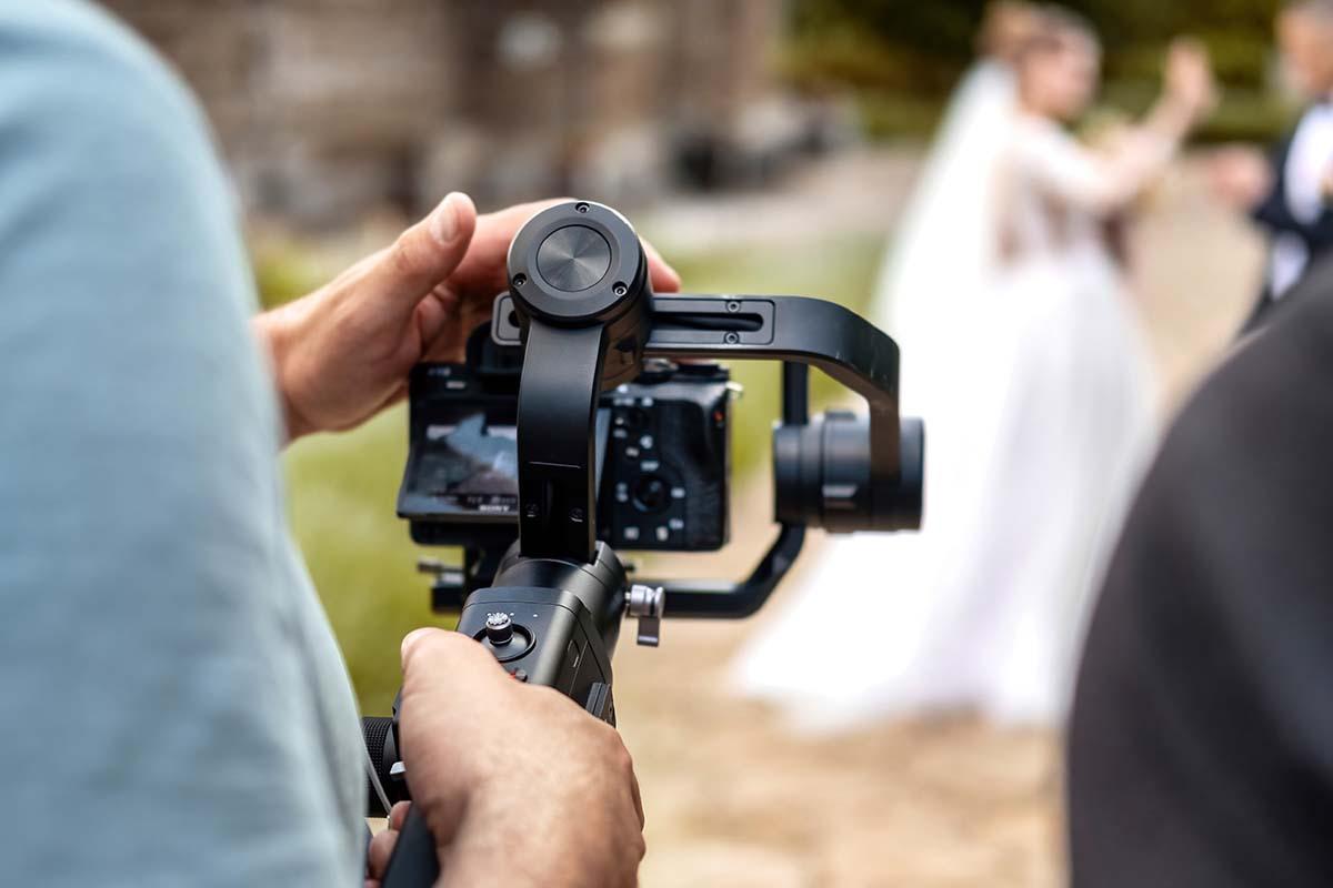 Multa fotografo matrimonio canadese