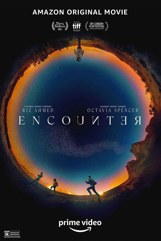 Encounter Prime Video
