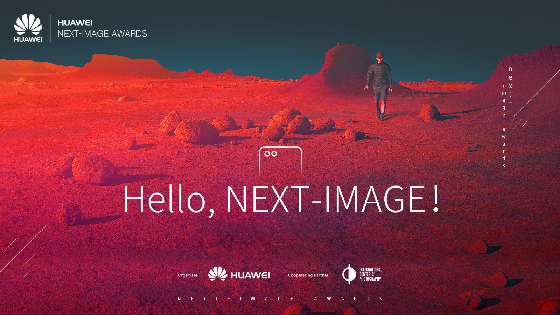 Huawei Next Image Awards 2021