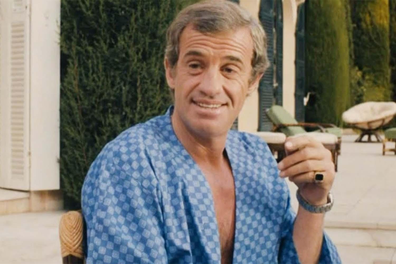Jean-Paul Belmondo morto