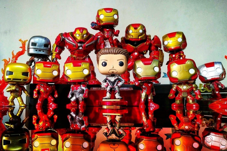 Miglior Funko Pop Iron Man