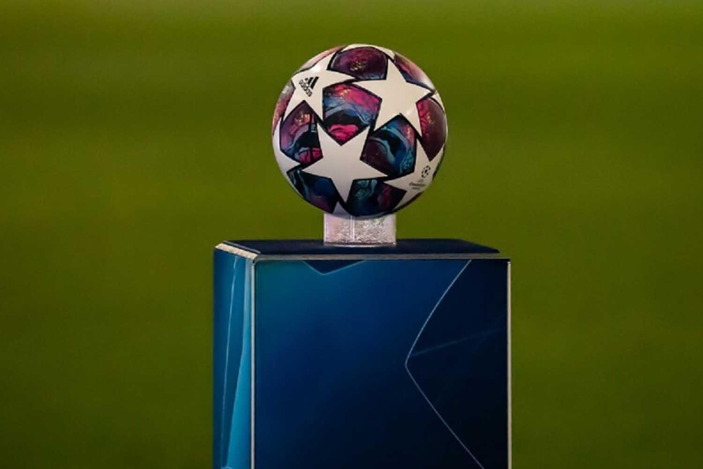 prime partite Champions League Prime Video