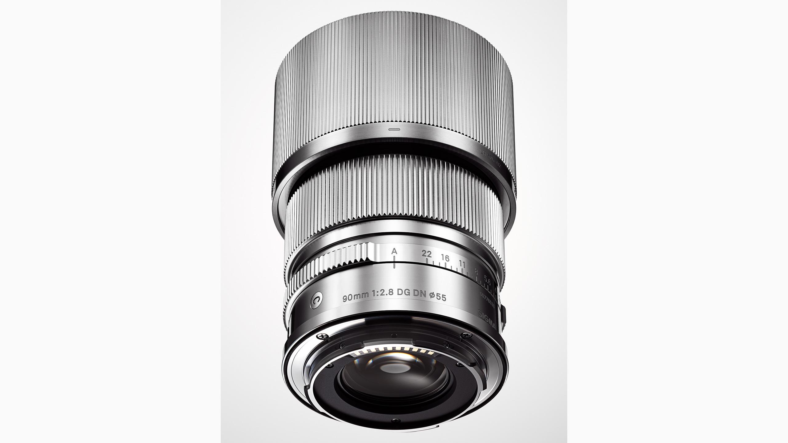 Sigma 90mm f/2.8 DG DN Contemporary